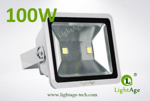 100W COB LED Flood Light LA-FL02-100W 01