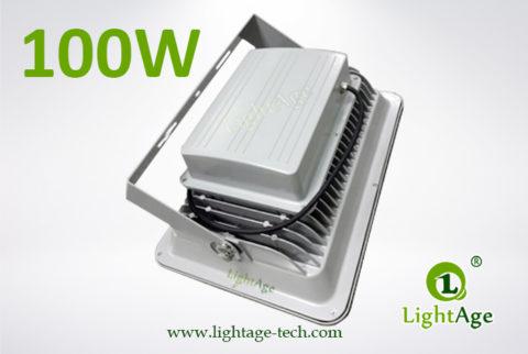 100W COB LED Flood Light LA-FL02-100W 02