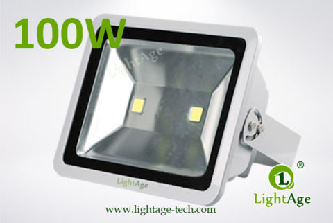 100W COB LED Flood Light LA-FL02-100W 03