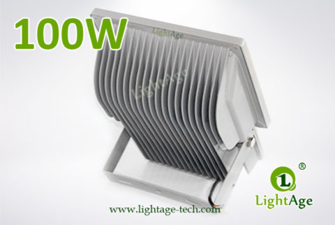 100W COB LED Flood Light Stand Type LA-FL04 05