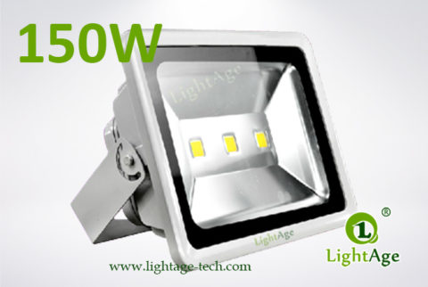 150W COB LED Flood Light LA-FL02-150W 01