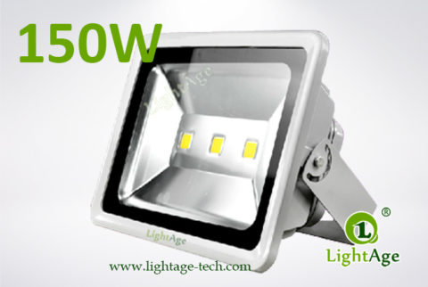 150W COB LED Flood Light LA-FL02-150W 03