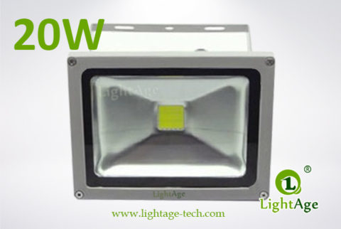 20W COB LED Flood Light LA-FL02-20W 02