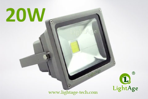 20W COB LED Flood Light LA-FL02-20W 04