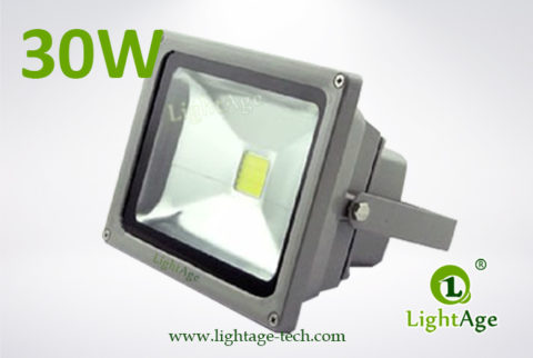 30W COB LED Flood Light LA-FL02-30W 04