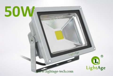 50W COB LED Flood Light LA-FL02-50W 02