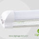 Integrated LED T8 Tube Light 01