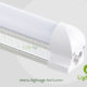 Integrated LED T8 Tube Light 02