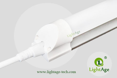 Integrated LED T8 Tube Light 03
