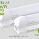 Integrated LED T8 Tube Light A8