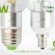 LA-B03-G05 3W LED Bulb Clear Globe5