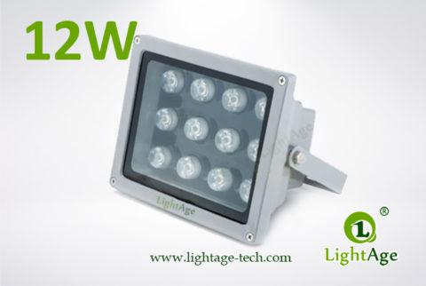 LA-FD03-12W 01 LED Flood Light 12W