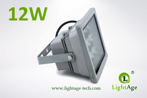 LA-FD03-12W 02 LED Flood Light 12W