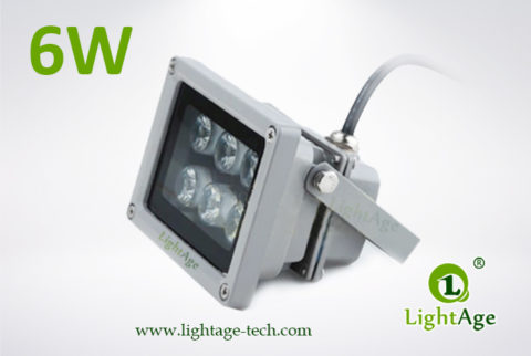 LA-FD03-6W LED Flood Light 6W