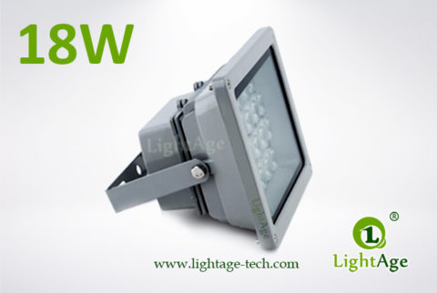 LA-FL03-18W LED Flood Light 18W 02