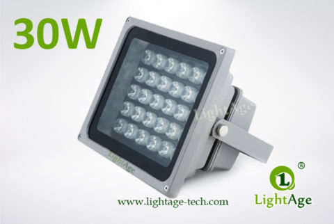 LA-FL03-30W LED Flood Light 30W 01