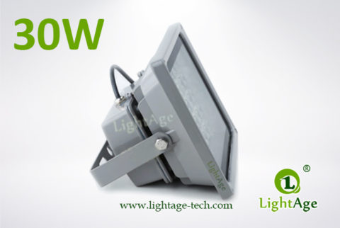 LA-FL03-30W LED Flood Light 30W 02
