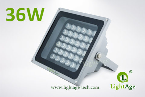 LA-FL03-36W LED Flood Light 36W 01