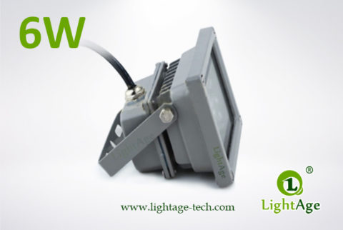 LA-FL03-6W 02 LED Flood Light 6W
