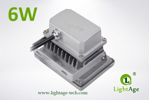 LA-FL03-6W 03 LED Flood Light 6W