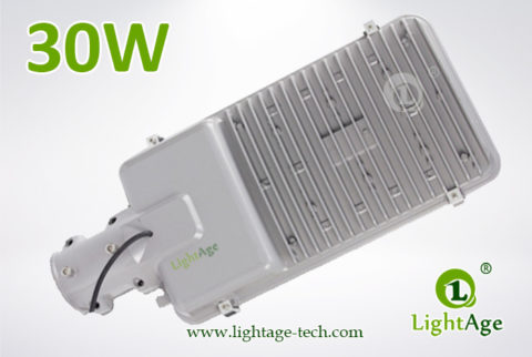 LA-SR03-30 led street light 30W small street light 03