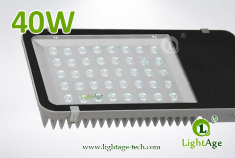 LA-SR03-40 led street light 40W small street light 04