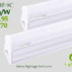 T5 Integrated LED Tube 9C