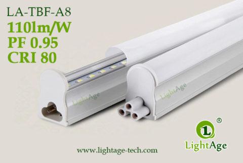 T5 Integrated LED Tube A8