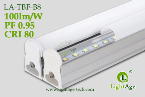 T5 Integrated LED Tube B8