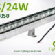 XQ4050 LED Wall Washer 1000mm 18W 24W 4