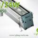 XQ4050 LED Wall Washer 1000mm 18W 24W 5