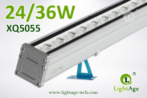 XQ5055 LED Wall Washer 1000mm 24W 36W 06