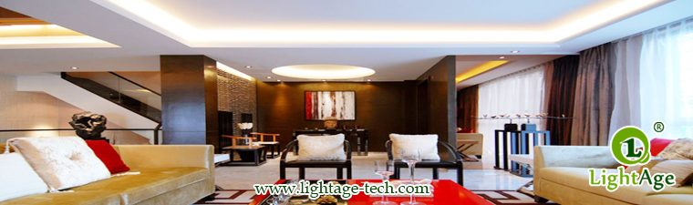 01-LightAge LED Strip 3528-120-8mm Application
