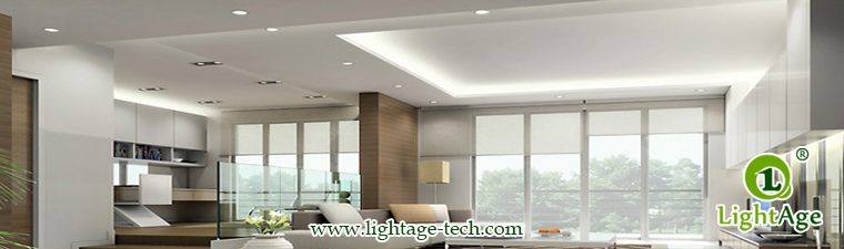 01-LightAge LED Strip 3528-240-10mm Application