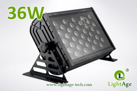 LA-FL23-36W LED Flood Light 02