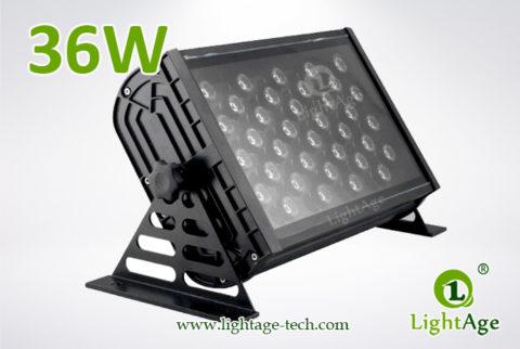 LA-FL23-36W LED Flood Light 02
