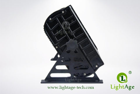 LA-FL23 LED Flood Light Sideview