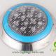 LA-PU08-6W,9W,12W LED Swimming Pool Light Frontside
