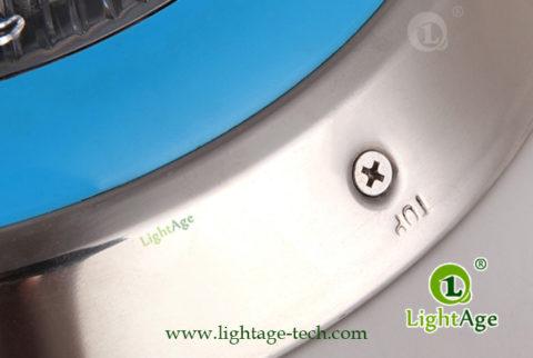 LA-PU08-6W,9W,12W Swimming Pool Light Screws