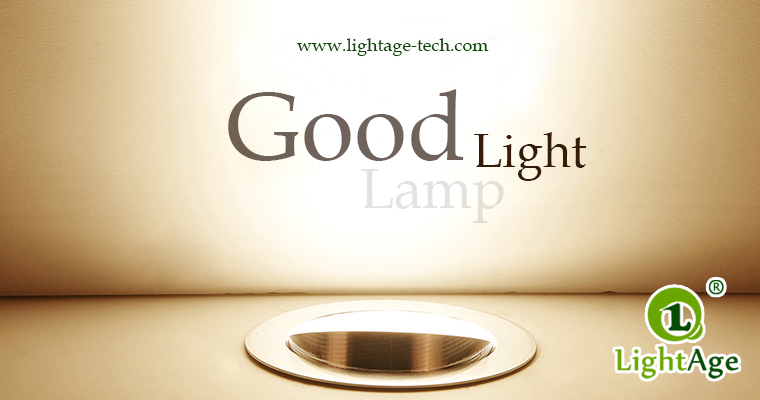 LED Ceiling Light Down Light LA-CL82 Angle Good Light