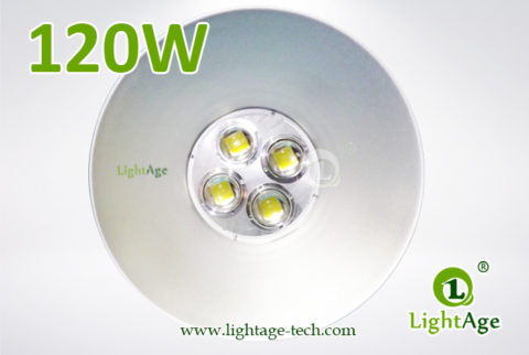 LED High Bay Light LightAge GK02 1