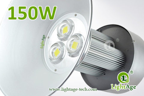 LED High Bay Light LightAge GK02 150W 3