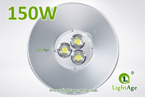 LED High Bay Light LightAge GK02 150W 4