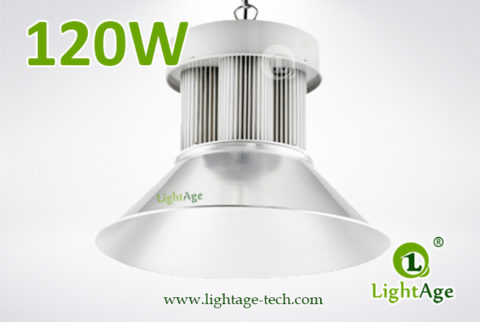 LED High Bay Light LightAge GK02 2
