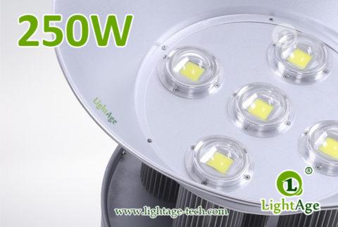 LED High Bay Light LightAge GK02 250W 4