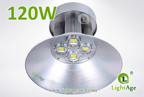 LED High Bay Light LightAge GK02 3