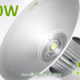 LED High Bay Light LightAge GK02 30W 3