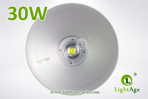 LED High Bay Light LightAge GK02 30W 4