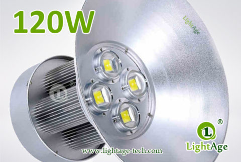 LED High Bay Light LightAge GK02 4
