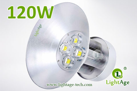LED High Bay Light LightAge GK02 5